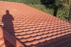 Réparation de toit  84250  Le Thor