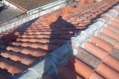 etancheité de toit  84250  Le Thor