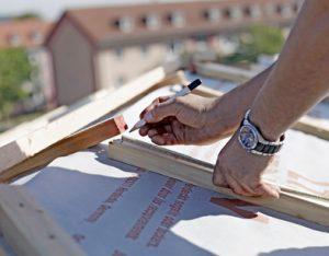 Réparation de toiture à Maubec
