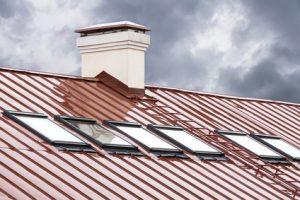 Fenêtre de toit Vaucluse